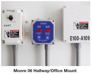 Moore06 Hallway/Office Mount