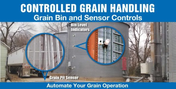 Controlled Grain Handling