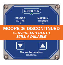 Moore 06 Discontinued